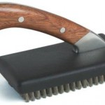 Charcoal Companion Grill Brush