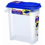 Kingsford Kaddy charcoal storage container