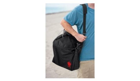 Weber Bag FEATURE