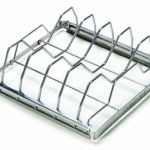 Cuisinart Folding Rib Rack