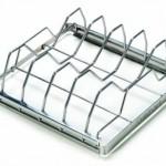 Cuisinart Folding Rib Rack