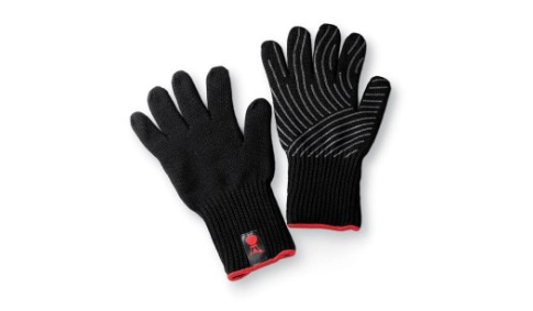 Weber Grill Gloves FEATURE 1