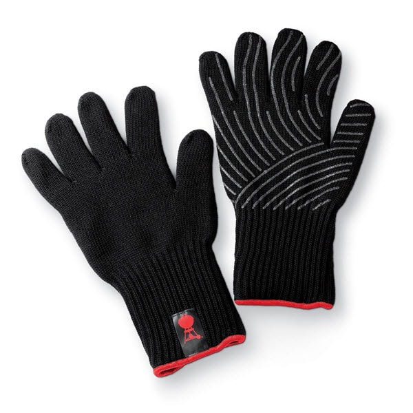Weber Grill Gloves Will Keep Your Hands Safe For Grilling