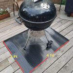 A Charcoal Grill Mat is a Smart Addition to your Grilling Arsenal