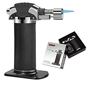 The Best Jet Torch Butane Gas Lighter Review